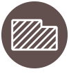 Wohnfläche-Icon