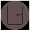 Zimmer-Icon